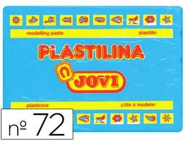 22159: Imagen de PLASTILINA JOVI 72 A