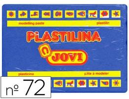 22160: Imagen de PLASTILINA JOVI 72 A