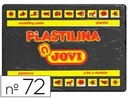 22162: Imagen de PLASTILINA JOVI 72 N