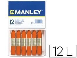 422147: Imagen de MANLEY CERAS CAJA 12