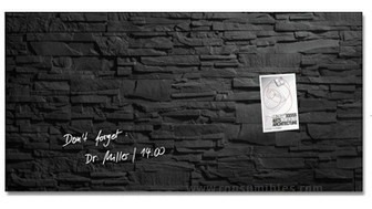 231182: Imagen de SIGEL TABLERO VIDRIO