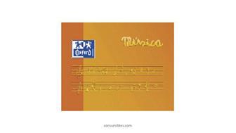 234018(1/20): Imagen de OXFORD BLOC MUSICA A