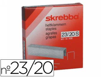 23549: Imagen de SKEBBA GRAPAS SKREBB