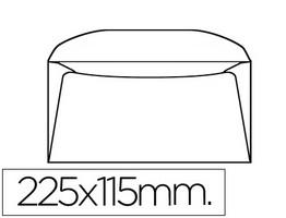 23728: Imagen de SOBRE LIDERPAPEL DL+