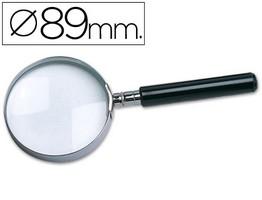 24465: Imagen de LUPA CRISTAL ARO MET