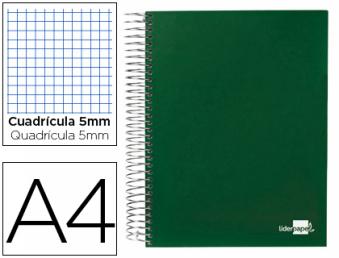 25314: Imagen de BLOC ESPIRAL LIDERPA