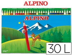 25717: Imagen de ALPINO LAPICES DE CO