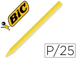 154529: Imagen de BIC PLASTIDECOR CAJA