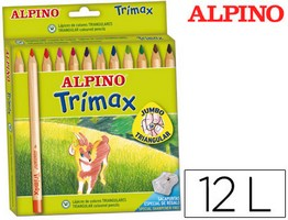 28491: Imagen de ALPINO LAPICES DE CO