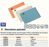 095074(1/10): Imagen de DEFINICLAS SEPARADOR