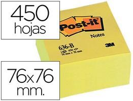 29379: Imagen de BLOC DE NOTAS ADHESI