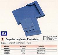 094634(1/25): Imagen de UNISYSTEM CARPETA GO