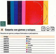 089773(1/30): Imagen de EXACOMPTA CARPETA GO