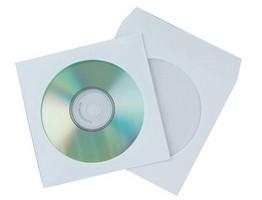 31728: Imagen de SOBRE PARA CD Q-CONN