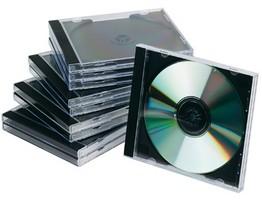 31731: Imagen de CAJA DE CD Q-CONNECT