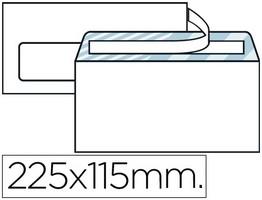 31919: Imagen de SOBRE LIDERPAPEL N.6