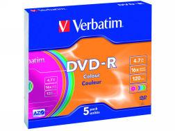 321490: Imagen de VERBATIM DVD-R ADVAN