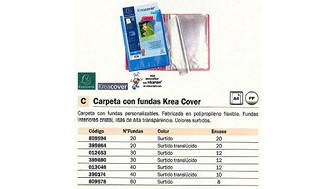 012653(1/12): Imagen de EXACOMPTA CARPETAS F