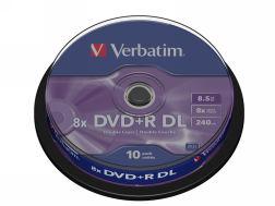 325223: Imagen de VERBATIM DVD+R ADVAN