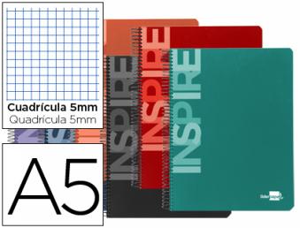 32892: Imagen de BLOC ESPIRAL LIDERPA