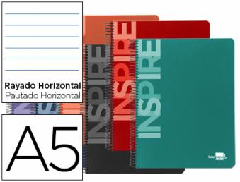 32893: Imagen de BLOC ESPIRAL LIDERPA