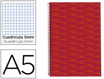 32900: Imagen de BLOC ESPIRAL LIDERPA