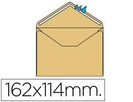33305: Imagen de SOBRE LIDERPAPEL N.2