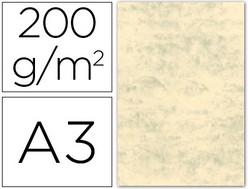 35087: Imagen de CARTULINA MARMOLEADA