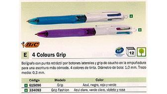 615096(1/12): Imagen de BIC BOLÍGRAFO RETRA