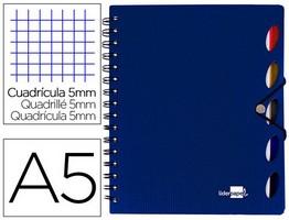 35975: Imagen de BLOC ESPIRAL LIDERPA