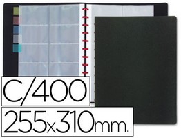 36122: Imagen de TARJETERO LIDERPAPEL