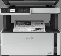 Impresoras multifuncion monocromas epson
