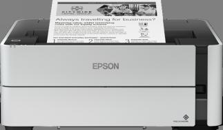 Impresoras multifuncion B/N tinta