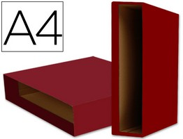 38274: Imagen de CAJA ARCHIVADOR LIDE