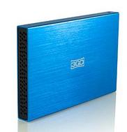 HD33162062: Imagen de 3GO HDD25BL13 2.5 PU