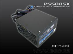 VM31162285: Imagen de 3GO PS500SX UNIDAD D