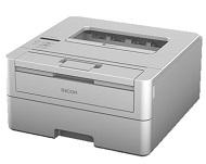 Impresoras monocromas Ricoh
