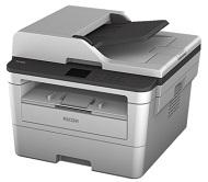 Impresoras multifuncion monocromas ricoh