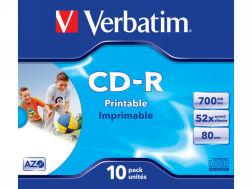 415105: Imagen de VERBATIM CD-R SUPER