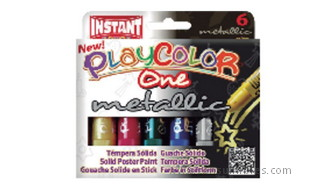 421989: Imagen de PLAYCOLOR TEMPERA SO