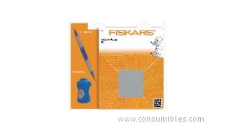 422128: Imagen de FISKARS CARTUCHOS PE
