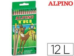 43410: Imagen de ALPINO LAPICES DE CO