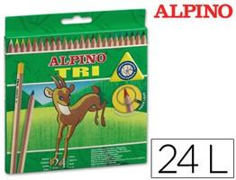 43411: Imagen de ALPINO LAPICES DE CO