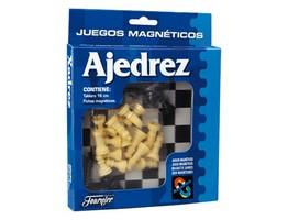 43763: Imagen de JUEGOS DE MESA AJEDR
