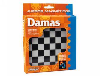 43766: Imagen de JUEGOS DE MESA DAMAS