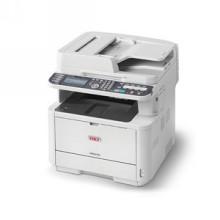 Impresoras multifuncion monocromas oki