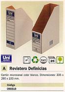 096510(1/25): Imagen de UNIPAPEL REVISTERO D