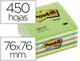 46772: Imagen de BLOC DE NOTAS ADHESI