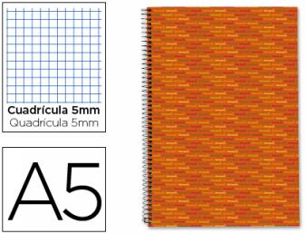 47411: Imagen de BLOC ESPIRAL LIDERPA