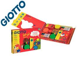 49181: Imagen de SET GIOTTO BEBE MAXI